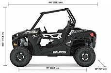 2019 Polaris RZR 900 for sale 200630977